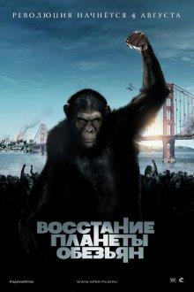 Восстание планеты обезьян смотреть онлайн бесплатно HD качество