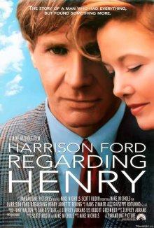 Кое-что о Генри смотреть онлайн бесплатно HD качество