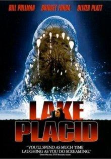 Лэйк Плэсид: Озеро страха смотреть онлайн бесплатно HD качество