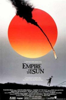 Империя Солнца смотреть онлайн бесплатно HD качество