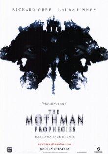 Человек-мотылек (2010) Смотреть фильм онлайн - Фантастика