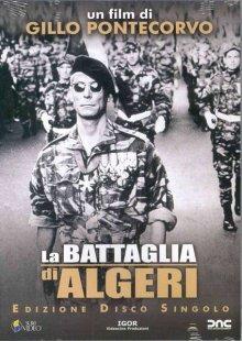 Битва за Алжир смотреть онлайн бесплатно HD качество