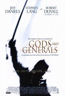 Боги и генералы смотреть онлайн бесплатно HD качество