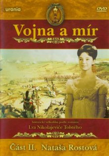 Война и мир: Наташа Ростова