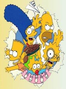 Симпсоны 11-20 сезоны