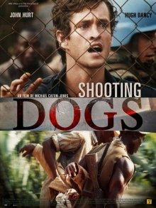 Отстреливая собак смотреть онлайн бесплатно HD качество