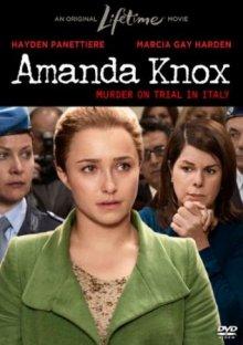 История Аманды Нокс