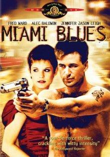 Майами Блюз смотреть онлайн бесплатно HD качество