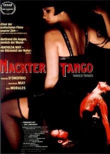 Обнаженное танго смотреть онлайн бесплатно HD качество