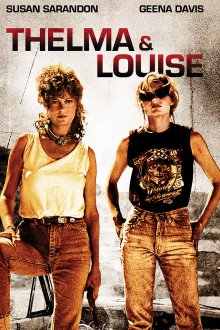 Тельма и Луиза