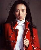 фильмы с Чжан Цзыи