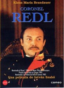 Полковник Редль
