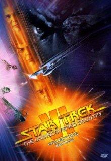 Звёздный путь 6: Неоткрытая страна