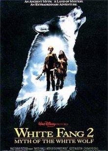 Белый клык 2: Легенда о белом волке смотреть онлайн бесплатно HD качество