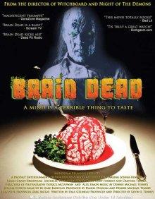 Мертвый мозг смотреть онлайн бесплатно HD качество