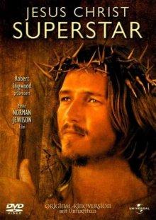 Иисус Христос - Суперзвезда смотреть онлайн бесплатно HD качество