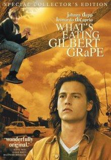 Что гложет Гилберта Грейпа? смотреть онлайн бесплатно HD качество