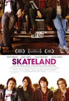 Скейтлэнд смотреть онлайн бесплатно HD качество