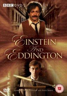 Эйнштейн и Эддингтон смотреть онлайн бесплатно HD качество