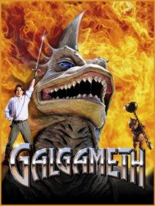 Галгамет смотреть онлайн бесплатно HD качество