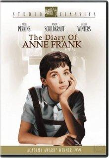 Дневник Анны Франк смотреть онлайн бесплатно HD качество