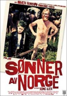Сыны Норвегии