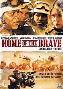 Дом храбрых смотреть онлайн бесплатно HD качество