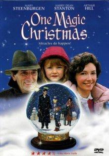 Волшебное Рождество смотреть онлайн бесплатно HD качество