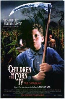 Дети кукурузы 4: Сбор урожая смотреть онлайн бесплатно HD качество