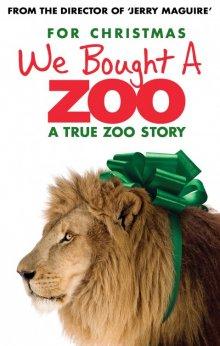 Мы купили зоопарк смотреть онлайн бесплатно HD качество