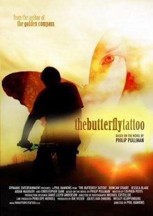Татуировка в виде бабочки смотреть онлайн бесплатно HD качество