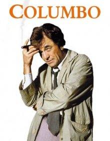 Коломбо: Загадка миссис Коломбо смотреть онлайн бесплатно HD качество