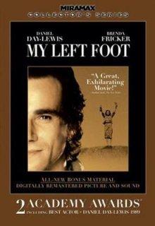 Моя левая нога