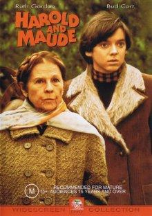 Гарольд и Мод