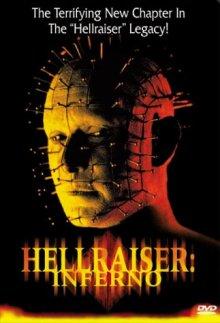 Восставший из ада 5: Преисподняя