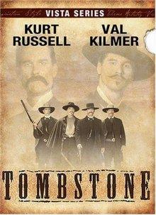 Тумстоун: Легенда дикого запада