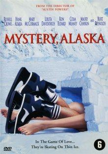 Тайна Аляски