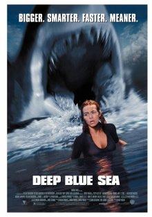 Глубокое синее море смотреть онлайн бесплатно HD качество