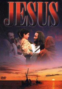Иисус смотреть онлайн бесплатно HD качество