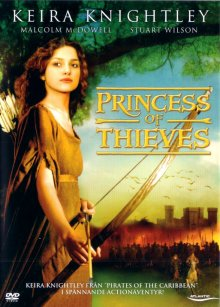 Дочь Робин Гуда: Принцесса воров смотреть онлайн бесплатно HD качество