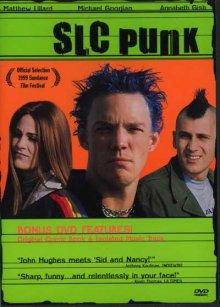 Панк из Солт-Лейк-Сити