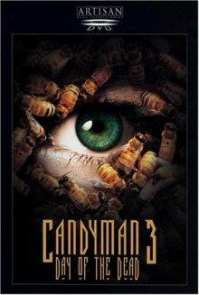 Кэндимэн 3: День мертвых смотреть онлайн бесплатно HD качество