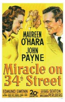 Чудо на 34-й улице