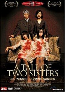 История двух сестер смотреть онлайн бесплатно HD качество
