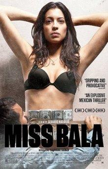 Мисс Бала смотреть онлайн бесплатно HD качество