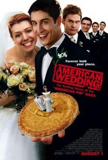 Американский пирог 3