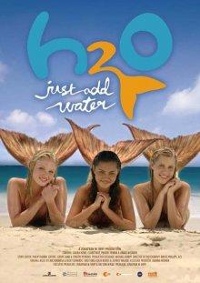 H2O: Просто добавь воды онлайн бесплатно