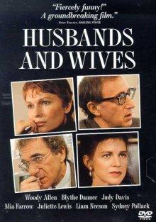 Мужья и жены смотреть онлайн бесплатно HD качество