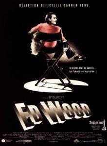 Эд Вуд смотреть онлайн бесплатно HD качество