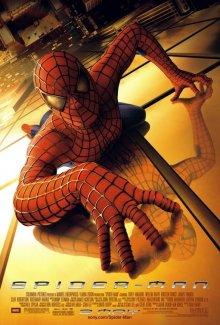 Человек-паук смотреть онлайн бесплатно HD качество